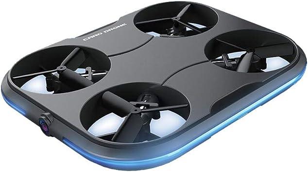Webla - Kaideng Map Drone K150 720P Wifi Fpv Hd Cámara de flujo óptico Rc Quadcopter, Músculos abdominales (Negro): Amazon.es: Bricolaje y herramientas