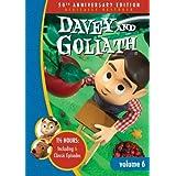 Davey & Goliath Volume 6 by Ruth Clokey Goodell