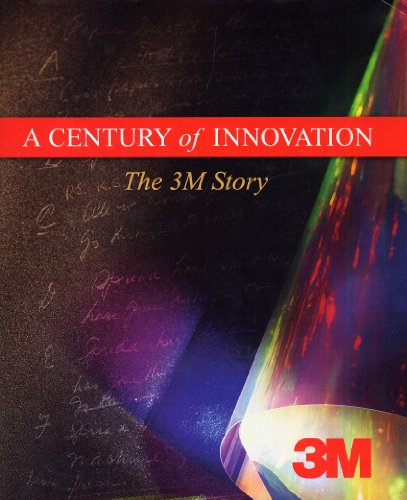 A Century of Innovation: The 3M Story