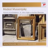Mussorgsky: Pictures at an Exhibition; A Night on bald Mountain - Sony Classical Masters