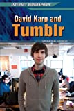 David Karp and Tumblr, Monique Vescia, 1448895286