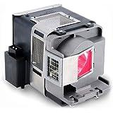 VLT-HC3800LP VLT-HC3800LP HC4000 HC-4000 Replacement Lamp with Housing for Mitsubishi Projectors