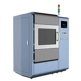 WiibooxSweetin M400 Smart Industrial Grade 3D Printer