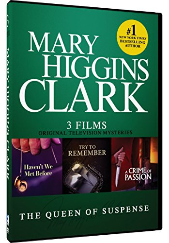 Mary Higgins Clark - 3 Films