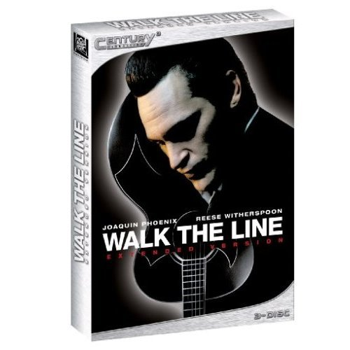 Walk The Line - Extended Version (3-DVD)