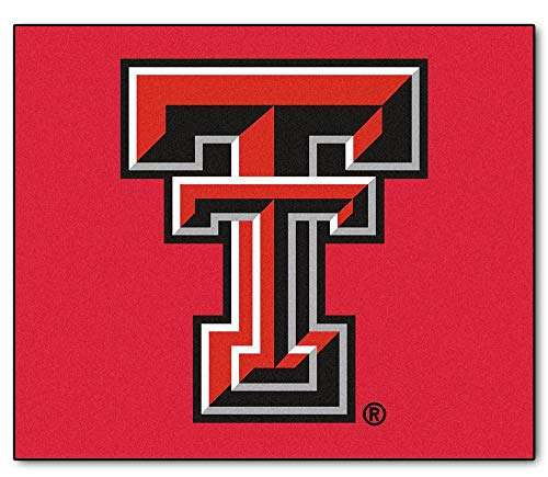 (Tailgater Floor Mat - Texas Tech)