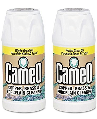 Cameo Copper Cleanser 10 Oz - Pack of ()