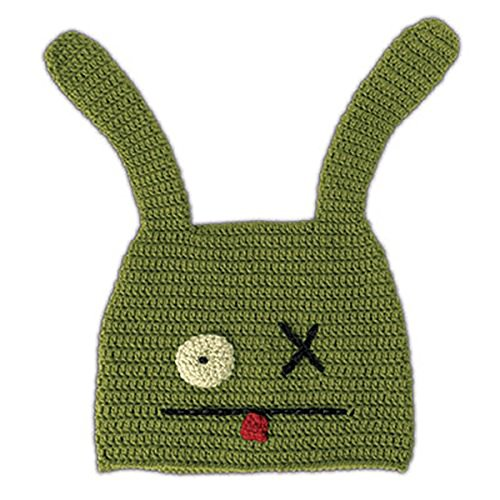 Uglydoll Ox Hat - Green ()
