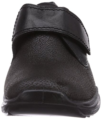 Fischer Paul, Men's Loafers Black (Schwarz 222)