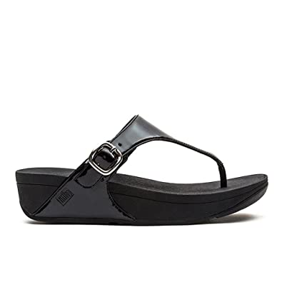 a37e59e5ddfbbb FitFlop Women s The Skinny Thong Sandal
