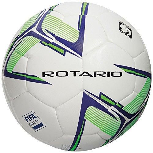 Precision Rotario Partido Fútbol FIFA Quality Entrenamiento ...