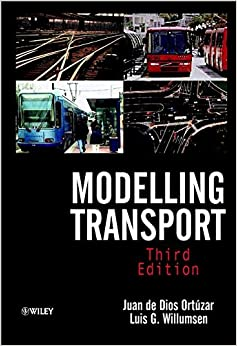 Modelling Transport, 3rd Edition