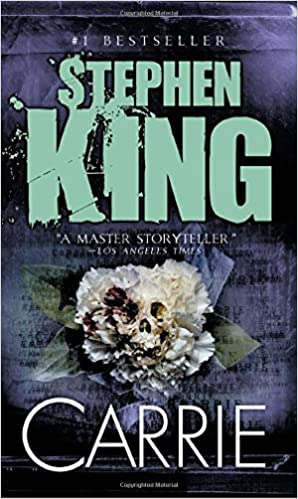 Image result for carrie stephen king