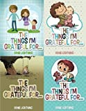 Stories About Being Grateful! (4 Books in 1)                       Gratitude and appreciation can make life wonderful. These cute short stories are excellent for teaching your little one about being thankful for the...