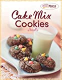 Cake Mix Cookies, Publications International Staff, 1412716748