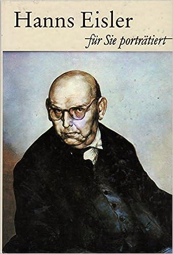 Edition Breitkopf Klemm Eberhardt Hanns Eisler Librairie