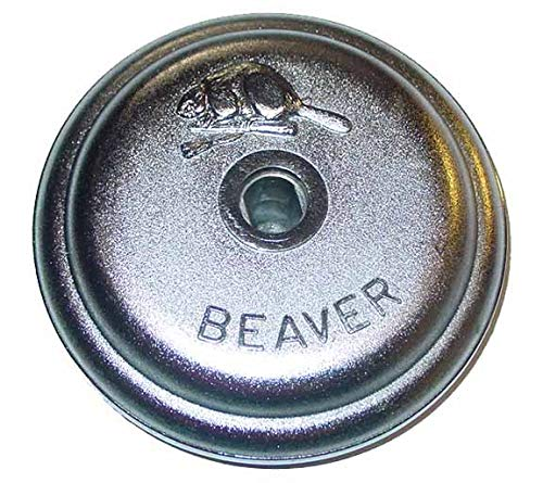 Replacement Top Cap Part for Beaver Gumball & Candy Vending ()