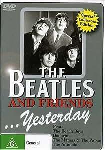Beatles & Friends: Yesterday