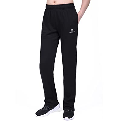 Amazon.com : CAMEL CROWN Women's Active Jogger Pants Sweatpants Soft Casual Trousers for Training Athletic Running Gym Workout Track : Clothing