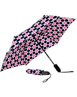 ShedRain Umbrellas Auto Open and Close Vented Compact