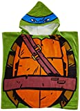 Best Bath Towels - Nickelodeon Teenage Mutant Ninja Turtles Leonardo Hooded Bath Review