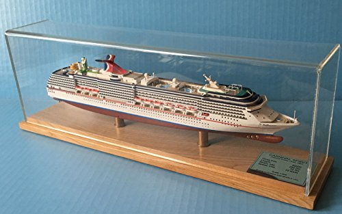 Very Cheap Price On The Carnival Cruise Ship Model