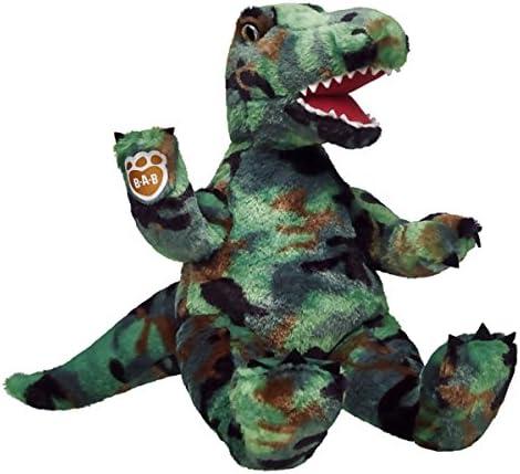 Build A Bear Workshop Camo Tyrannosaurus Rex