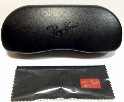 Ray-ban Glasses Hard Case - Prescription Rayban