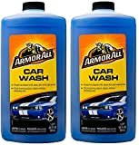 Armor All Car Wash Concentrate (24 Fluid Ounces), 17738 (2 Pack)