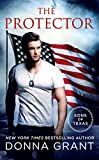 The Protector: A Sons of Texas Novel (The Sons of Texas Book 2)