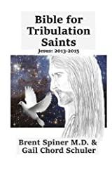 Bible for Tribulation Saints: Jesus: 2013 - 2015 (Volume 3) Paperback