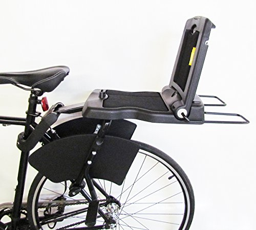 Bobike Junior Rear Child Seat by Bobike
