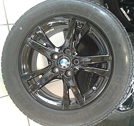 Original BMW 2 Active Tourer F45 Invierno Completo juego de ruedas doppelsp. 473 schw