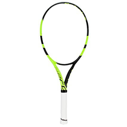Image Unavailable. Image not available for. Colour  Babolat Pure Aero Lite  ... d9208a094c