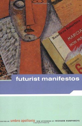 Futurist Manifestos (Tapa Blanda)