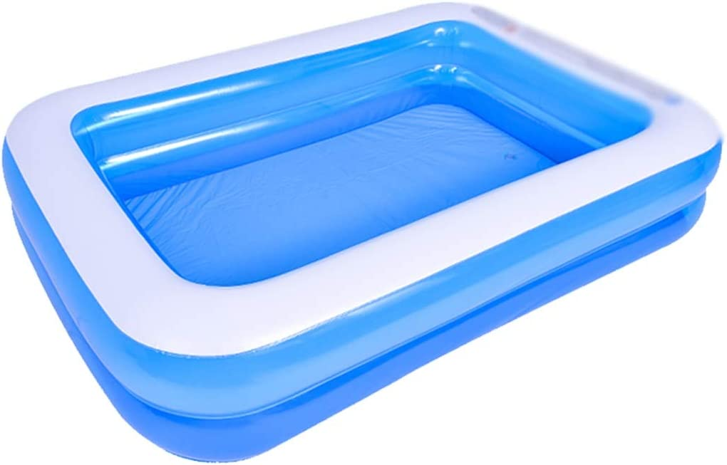 Piscina Inflable Rectangular