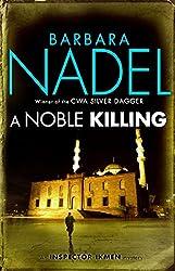 A Noble Killing (Inspector Ikmen Mystery 13) (Inspector Ikmen series)