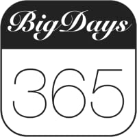 Big Days Lite - Event Countdown