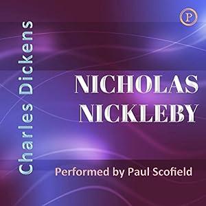 Nicholas Nickleby [Phoenix Books Edition] Audiobook