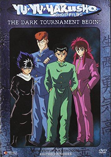 Yu Yu Hakusho: The Dark Tournament  Begins