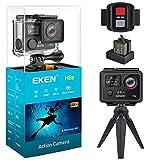 Best Go Pro Eken H6s Action Camera 4k 30fps Video WiFi 14mp Ultra