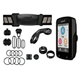 Garmin Edge 820 Bundle Bike Computer Black, One Size