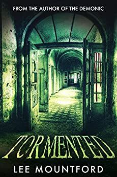 Tormented by [Mountford, Lee]