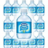 Nestle Water, Pure Life, Purified Water, 8 Fl Oz