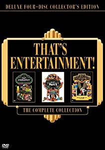 That's Entertainment! The Complete Collection