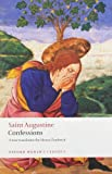 Confessions (Oxford World's Classics), Saint Augustine, 0199537828