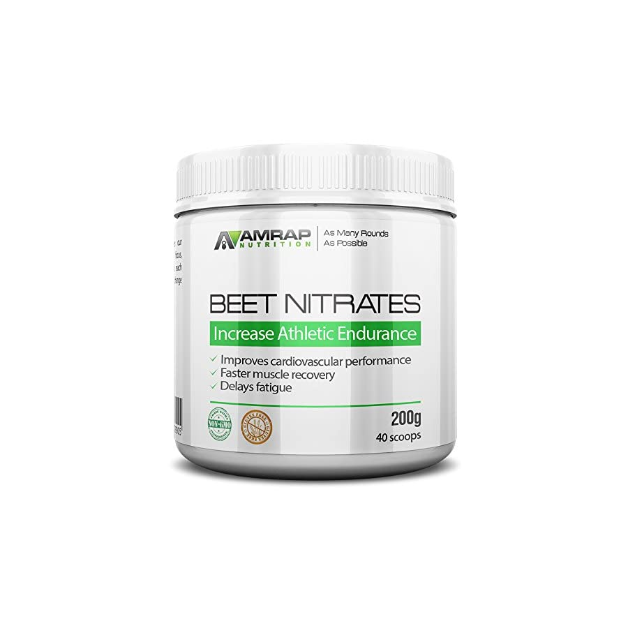 Concentrated Beet Juice Powder Organic Beet Powder for improved endurance, stamina, nitric oxide production & VO2 max. This red beet root powder is more effective than other beet juice supplements.