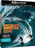 Point Break [4K Ultra HD + Blu-ray + Digital Copy] (Bilingual)