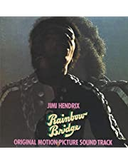 Rainbow Bridge - Original Motion Picture Soundtrack [Vinyl LP]