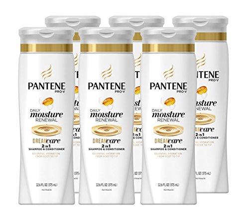 Pantene Moisture Renewal Shampoo Conditioner